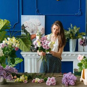 Kalkulacja cen kwiatów. Jak to robić w praktyce? Wywiad z Maciejem Krzusem.