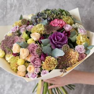 Idealny prezent to kwiaty! Naukowo potwierdzone.