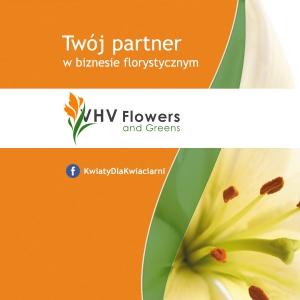 Kwiaty dla kwiaciarni