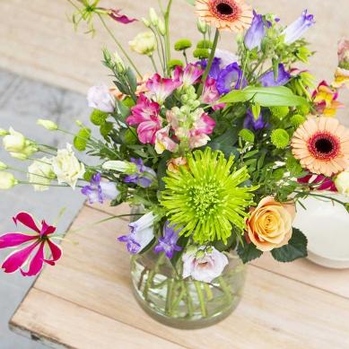 Domowe sposoby na przedłużenie trwałości kwiatów