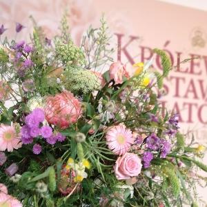 We wszystkich rzeczach natury jest coś wspaniałego... Wystawa kwiatów na Zamku Królewskim w Warszawie