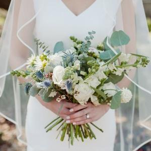 Trwałość roślin w bukietach ślubnych. Jak przedłużyć?