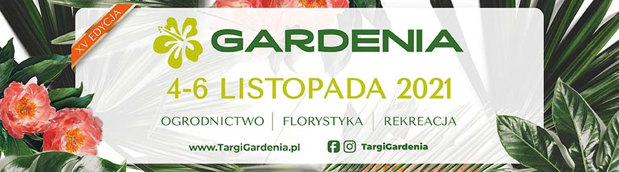 Targi Gardenia